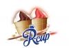 R-CUP poharas jégkrém több ízben